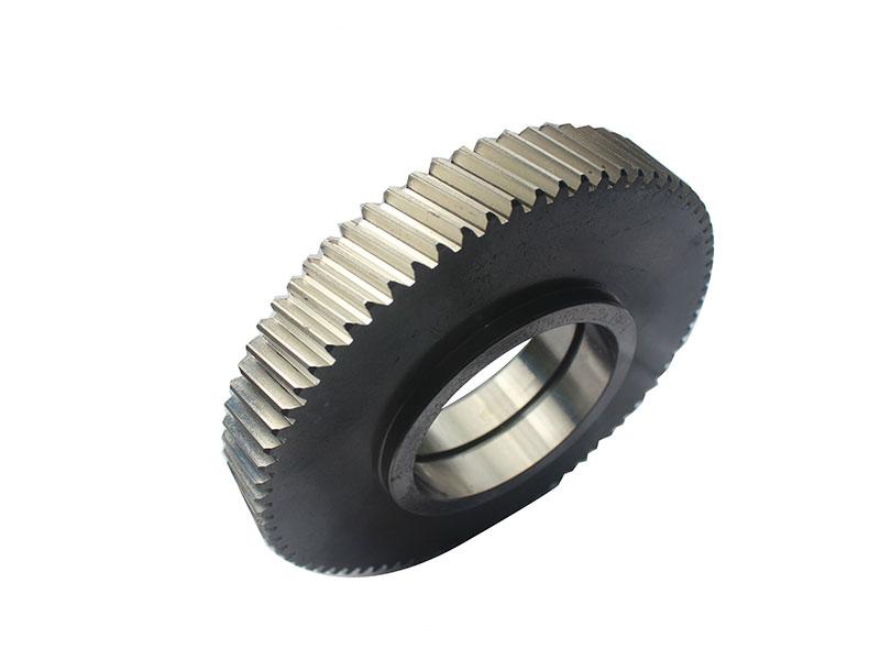 高精度齿轮叉车变速箱专用齿轮